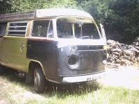'76 westy face lift