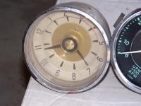 wierd clock