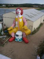 holidays of Ronald in BZH