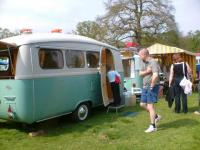 WESTY CAMPERS