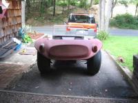 Ocelot taillights #1