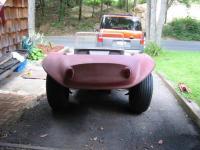 Ocelot taillights #2
