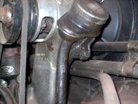 Mar '55 oil filler