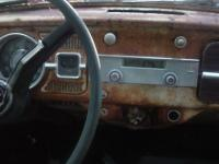 Dash of 66 Beetle.