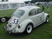VW Festival 2006, Leeds. UK
