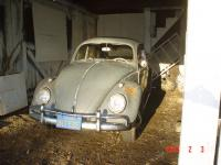 1962 beetle i used to own