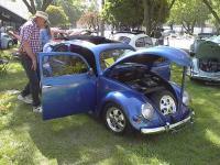 VWs at the Bay - Vallejo 2002 - CA