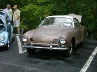 survivor low-light Ghia