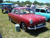 Russell's '62 Notchback