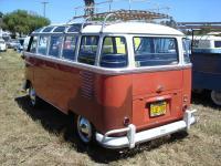 Nice '60 23-Window Deluxe