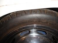 front wheelwell clearance
