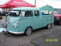 mint double cab