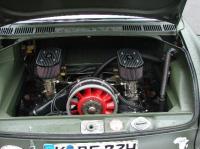Flat 6 in a T3