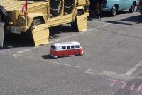 Remote control bus