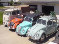 Kool1 Family (Fleet) Photo