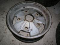 fumagalli wheels