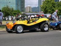 V.W. Club of Hawaii Car Show and Food Drive 2006