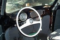1957 Convertible Beetle