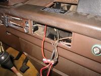 radio hole