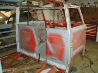 23 window reconstruction