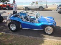 dune buggy