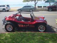 2006 VW Club of Hawaii Car show and food drive