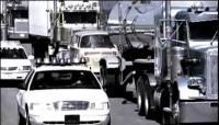 Convoy video cap w/breadloaf