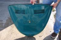 1966 Convertible lid