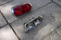 Lowlight Ghia rear lense