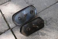 Lowlight Ghia rear lense holders - back
