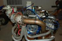 Turbo Motor for my Karmann Ghia