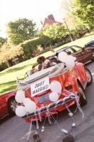 Alex & Katherine Wedding
