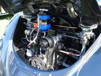 '53 Convertible with Okrasa power