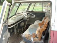 1965 RHD Dormobile - Devon Caravette