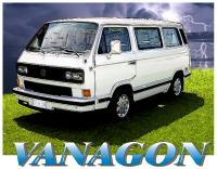 VANAGON!!!