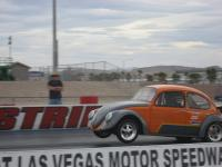 Vegas Wheelie Contest