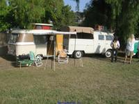 Solvang show 2006, Double Cab and Eriba Puck