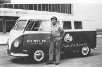 The Falstaff Bus