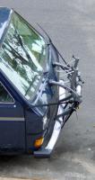 Saris bones bike rack