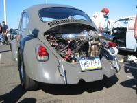 turbo'd racer
