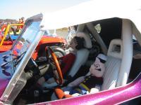seatbelts fastened