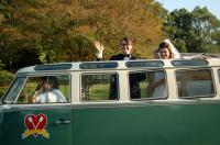 Wedding Bus 1