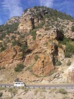 Rosilita in New Mexico