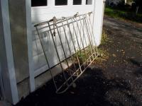 Squareback rack?