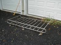 Squareback rack part 2