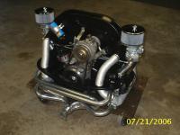 Will (Nimbus) engine