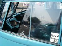 3 spoke steering wheel...