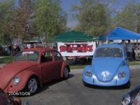 Jenn's Car Fanatics VW Car Club