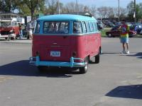 Spotted at the Des Moines show 2006