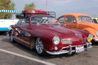 1965 Ghia